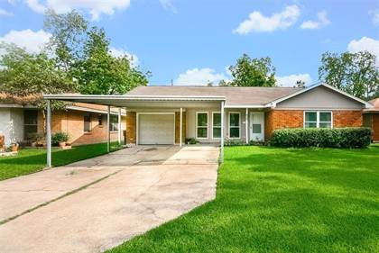 Residential Property for sale in 619 Edgebrook Drive, Houston, TX, 77034