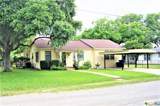 Single Family for sale in 404 Davidson Street, Yoakum, TX, 77995