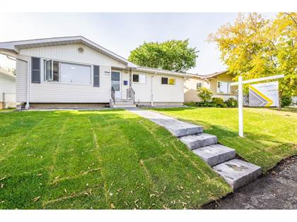 Single Family for sale in 4728 105A ST NW, Edmonton, Alberta, T6H2P3