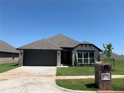 Residential Property for sale in 4113 NW 151st Street, Oklahoma City, OK, 73013