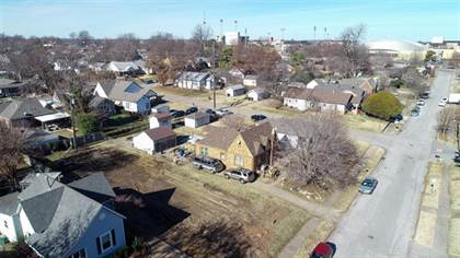 Lots And Land for sale in 1212 S Gary Place, Tulsa, OK, 74104