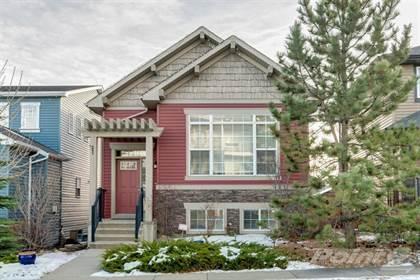 Residential for sale in 73 Evanston Way NW, Calgary, Alberta, T3P 0C3