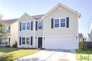 Single Family for sale in 34 Holly Springs Circle, Port Wentworth, GA, 31407