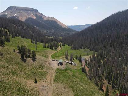 Lots And Land for sale in TBD Forest Service Road 380, Platoro, CO, 81120