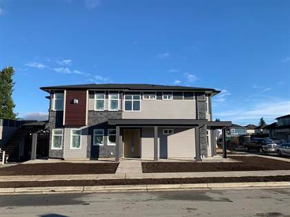 Single Family for sale in 32575 LISSIMORE AVENUE, Mission, British Columbia, V2V2T7