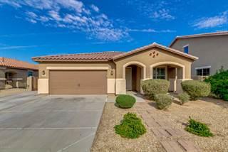 Single Family for sale in 15990 W ANASAZI Street, Goodyear, AZ, 85338