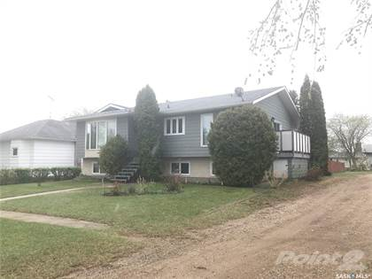 Residential Property for sale in 81 3rd STREET NE, Wadena, Saskatchewan, S0A 4J0