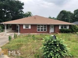 Single Family for sale in 242 Price St, Bremen, GA, 30110