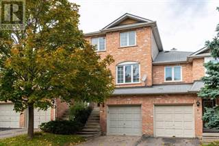 Condo for sale in 11 ROUGEHAVEN WAY, Markham, Ontario, L3P7W5
