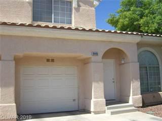 Townhouse en venta en 8448 MAJESTIC VIEW Avenue, Las Vegas, NV, 89129