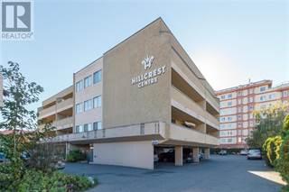 Condo for sale in 755 Hillside Ave, Victoria, British Columbia, V8T5B3