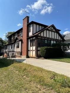 Multifamily for sale in 632 Glenview Avenue, Highland Park, IL, 60035
