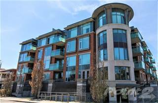 Condo for sale in 295 MACKAY STREET UNIT#403, Ottawa, Ontario