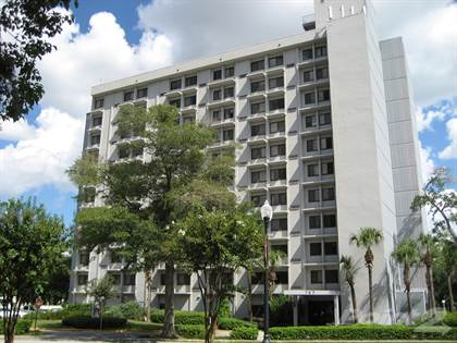 Apartment for rent in Orlando Cloisters, Orlando, FL, 32801