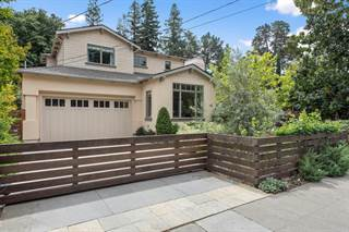Single Family for sale in 865 Middle AVE, Menlo Park, CA, 94025