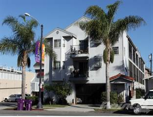 Apartment for rent in Redondo Apartments, Long Beach, CA, 90804