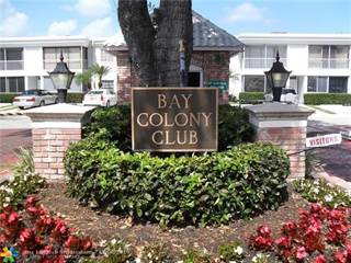 Condo for sale in 6251 Bay Club Dr 2, Fort Lauderdale, FL, 33308