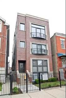 Residential Property for sale in 2646 West CORTEZ Street 2, Chicago, IL, 60622