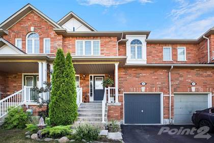 Residential Property for sale in 65 Harry Blaylock Dr, Markham, Ontario, L6E2H1