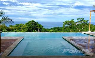 Residential Property for sale in STUNNING OCEANVIEW HOME, PRIVATE AND CUSTOM..., Santa Teresa, Puntarenas