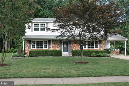 Residential Property for sale in 7405 RESERVATION DRIVE, Springfield, VA, 22153