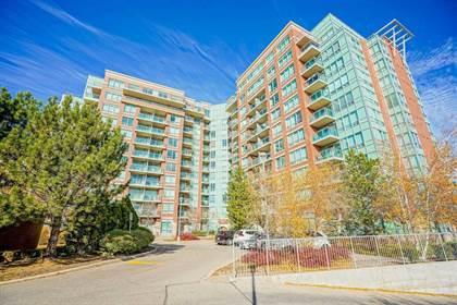 Condominium for sale in 62 Suncrest Blvd 717, Markham, Ontario, L3T7Y6