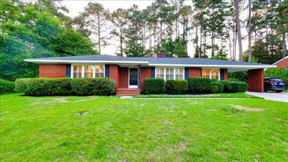 Residential Property for sale in 747 Oxford Road, Augusta, GA, 30909