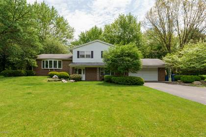 Residential Property for sale in 3698 Rosemere Lane, Comstock Northwest, MI, 49048