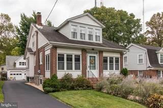 Single Family for sale in 439 HARMON ROAD, Philadelphia, PA, 19128