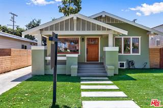 Single Family for sale in 1930 West 35TH Place, Los Angeles, CA, 90018