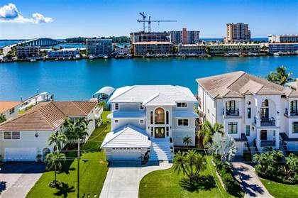 Residential Property for sale in 227 BAYSIDE DRIVE, Clearwater, FL, 33767