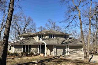 Single Family for sale in 1241 SE 720 Rd, Deepwater, MO, 64740