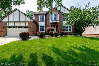 Residential Property for sale in 1708 Stauch Drive, West Bloomfield, MI, 48324