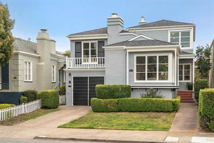 Residential Property for sale in 91 Denslowe Drive, San Francisco, CA, 94132