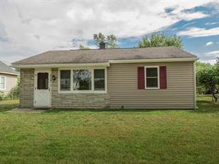 Single Family for sale in 924 Hawthorne Avenue, Ypsilanti, MI, 48198