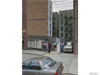 Land for sale in 2259 Bassford, Bronx, NY, 10457