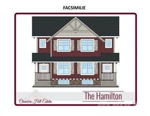 Residential Property for sale in Lot 8B 32 Chambers Crt, Halifax, Nova Scotia, B3R 0C6