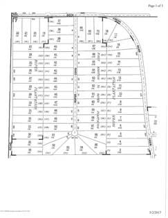 Lots And Land for sale in 17 Deer Creek Road, Byhalia, MS, 38611