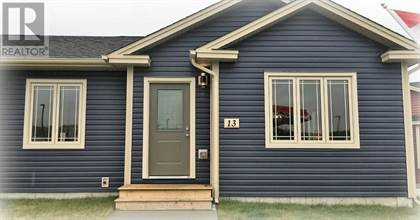 Single Family for sale in 292 Lanark Drive Unit 1, Paradise, Newfoundland and Labrador, A1L0W5