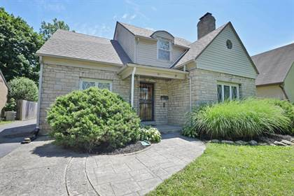 Residential for sale in 80 Edgevale Road, Columbus, OH, 43209