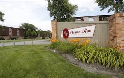 Apartment for rent in 1 East Bradford Road, Joliet, IL, 60433