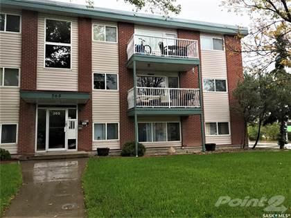 Condominium for sale in 365 Angus STREET 18, Regina, Saskatchewan, S4R 3K7