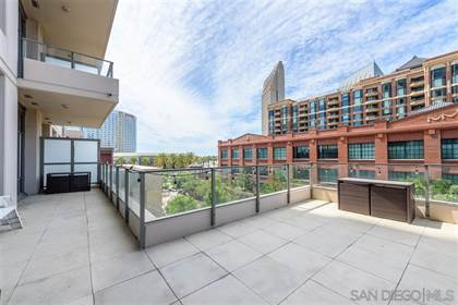 Residential Property for sale in 550 Front St 306, San Diego, CA, 92101