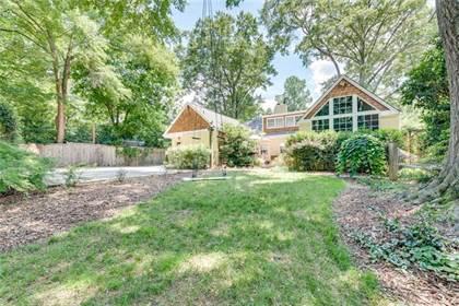 Residential Property for sale in 1932 N Decatur Road NE, Atlanta, GA, 30307