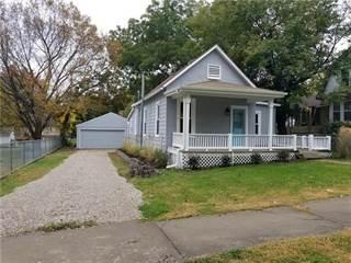 Single Family for sale in 7 E Chippewa Street, Paola, KS, 66071