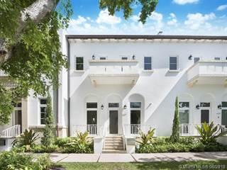 Condo for sale in 637 Santander Ave, Coral Gables, FL, 33134