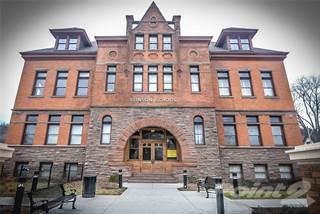 Condo for rent in PH18 200 STINSON Street, Hamilton, Ontario