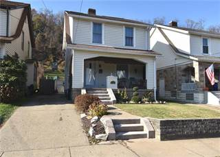 Single Family for sale in 1423 Duffield St, Pittsburgh, PA, 15206