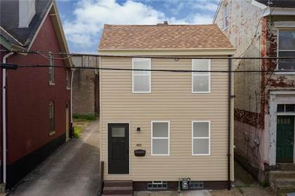 Residential Property for sale in 851 Suismon St, East Allegheny, PA, 15212