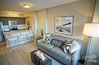 Apartment for rent in The Metropolitan, Calgary, Alberta